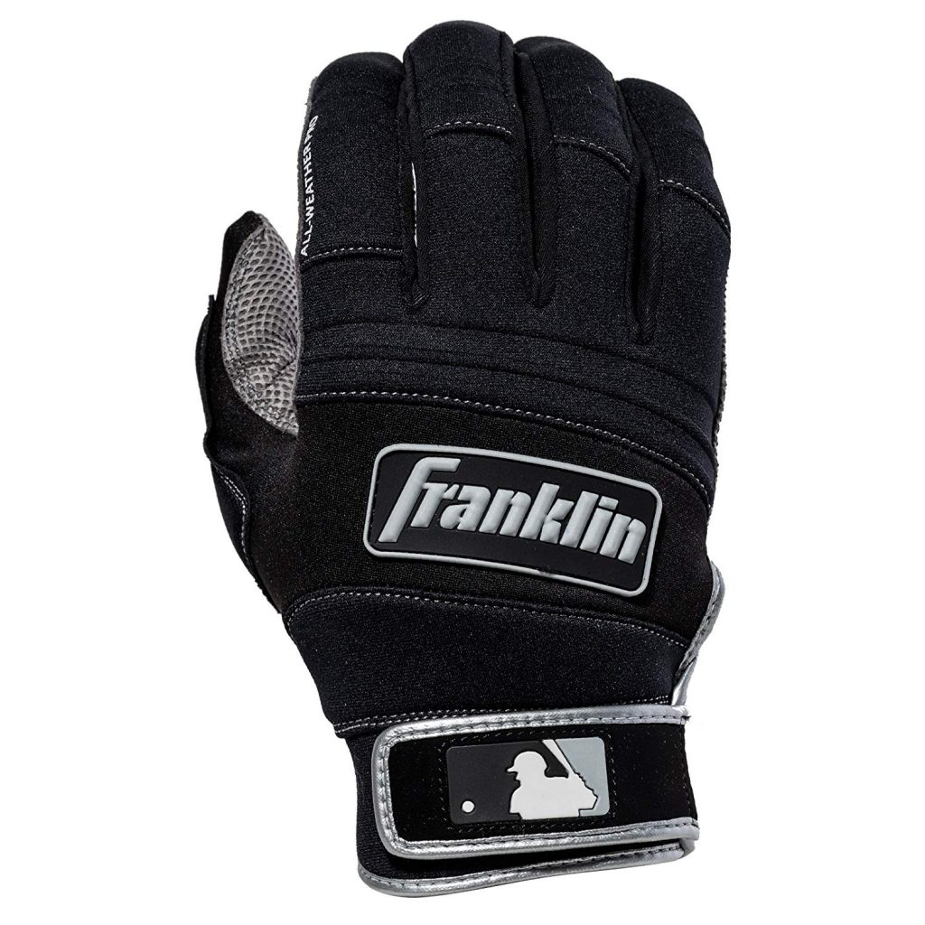 best cold weather batting gloves