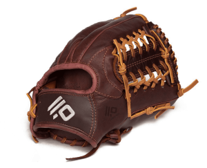 leading baseball glove brands 2019