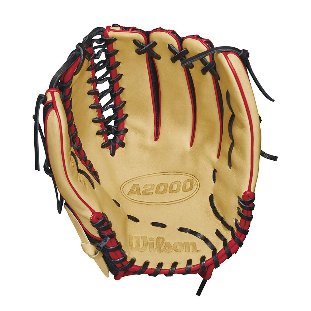 Wilson A2000 Baseball Outfielders Glove Review