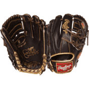 best gold baseball gloves rawlings