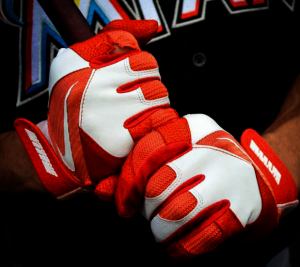 top batting gloves