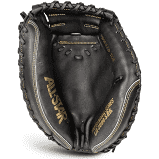 top baseball catchers mitt