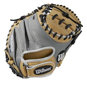 best catchers gloves high school baseball