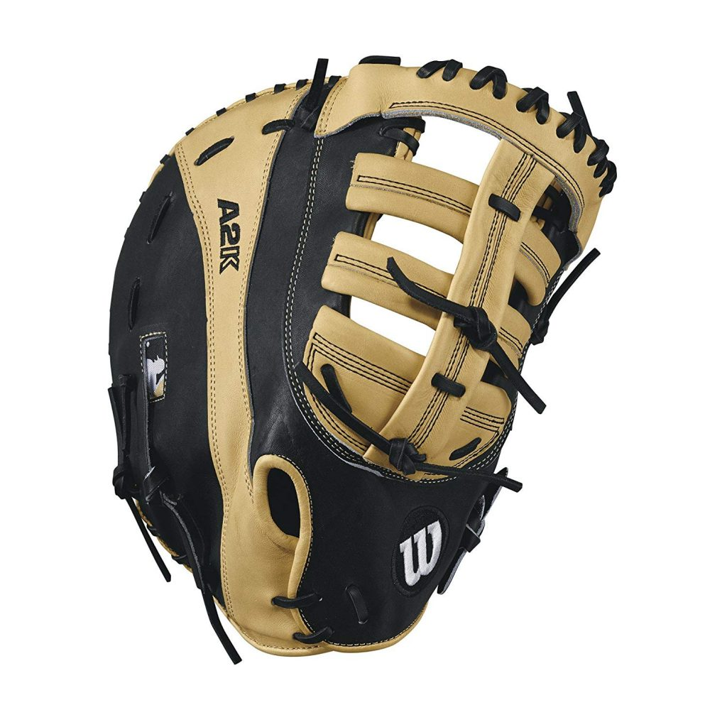 best first base infielder baseball gloves