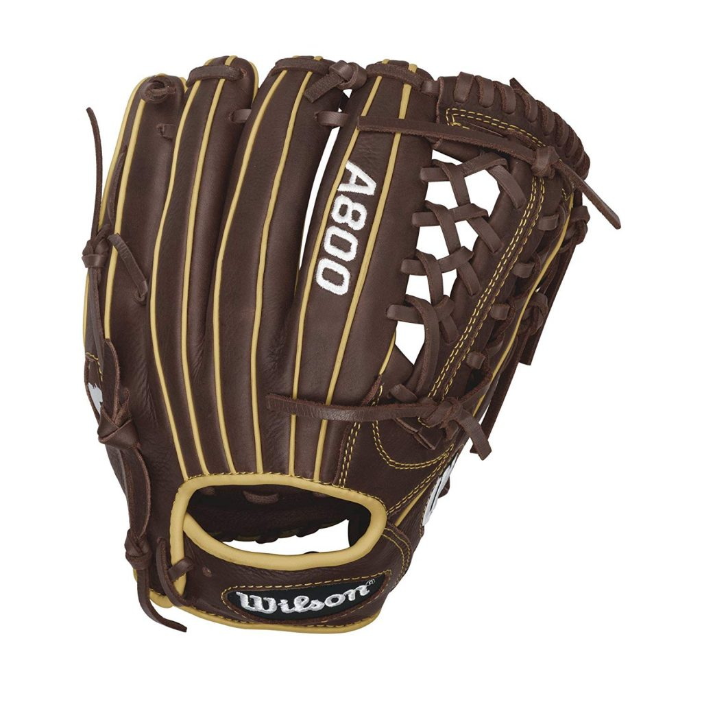 top gloves for baseball pitchers 2019