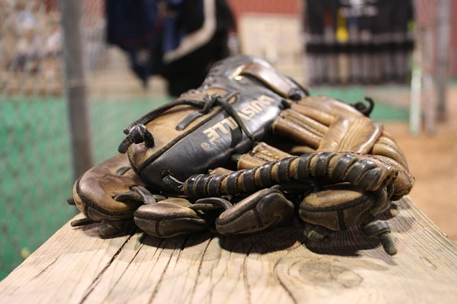 Finding the perfect mitt