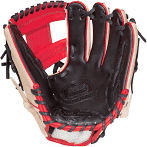 rawlings best baseball infield gloves