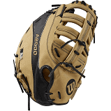 best first base glove