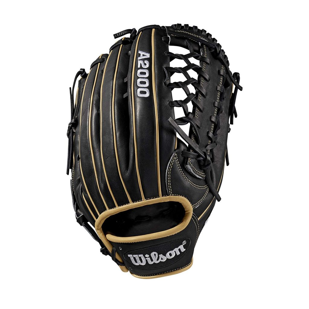 best baseball gloves for outfielders 2019