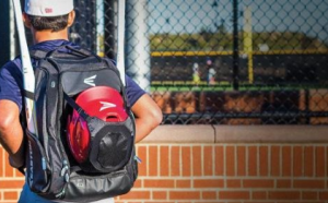 top bags for baseball equipment