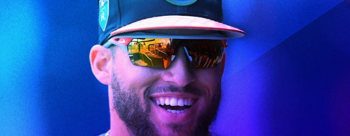 best shades in baseball