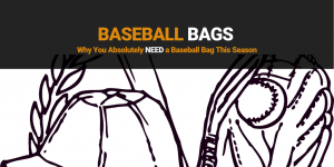 Why Players Need Baseball Bags