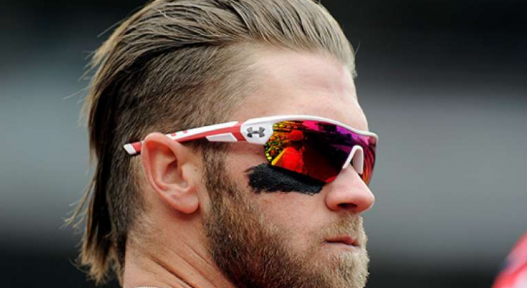 sunglasses role in baseball