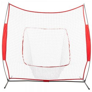 Baseball Hitting Net