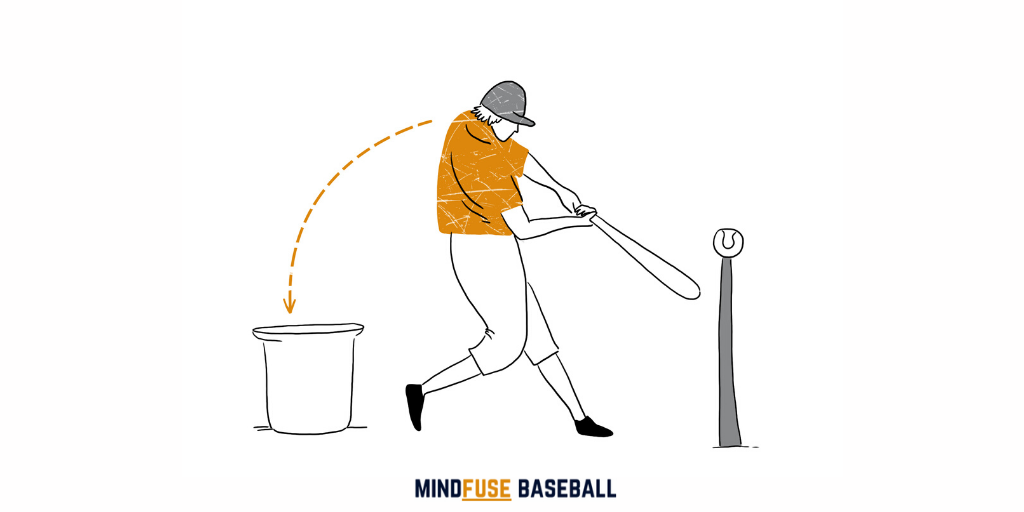 Baseball Drills for Kids: [MindfuseBaseball.com]