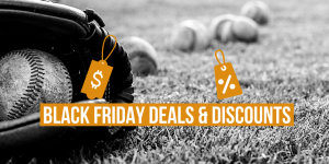 Black Friday Baseball Deals: Black Friday 2020